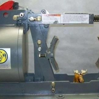 ECM-5010F0857-Magnetic-Drum-Brake-ECM-Brake-DC-8-Without-Brake-Wheel-3