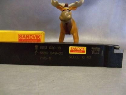 Sandvik-SCLCL164D-Cutting-Tool-SCLCL-16-4D-9E0830805-CoroTurn-107-2