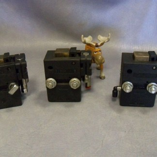 Rex / Bosch 0842900300 Latch Stop Gate Actuator w Proximity Sensor Lot of 3