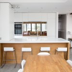 Moosejaw Custom Kitchen — West Cliff, Whitstable