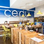 Ceru Restaraunt 7-9 Bute St, Kensington, London SW7 3EY