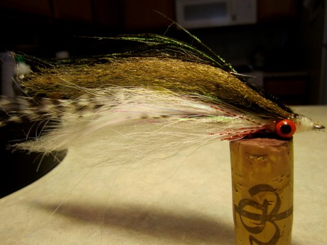 Another Baitfish Variation: