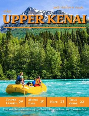 The Upper Kenai 2017 Visitors Guide