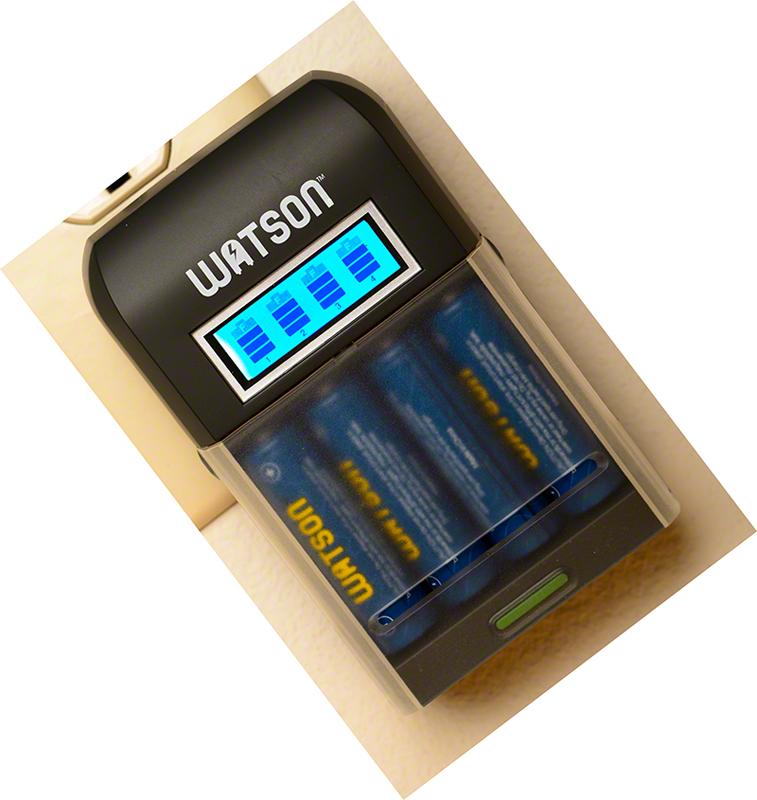 WatsonRapidChgr