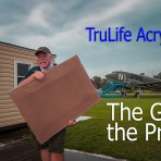 TruLife Acrylic – Gift of the Print