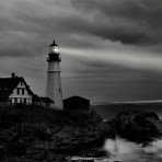 New England Lighthouse & Fall Color Workshop!