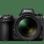 The Nikon Z 6II – ZOW!