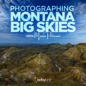 KelbyOne MT SKies