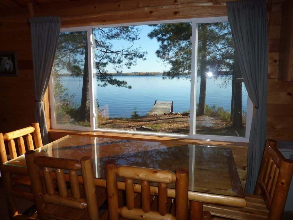 Luxury Cabin in Ely MN