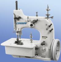 Consew Carpet Serger Sewing Machine EF423AL-H 15mm | Moose ...