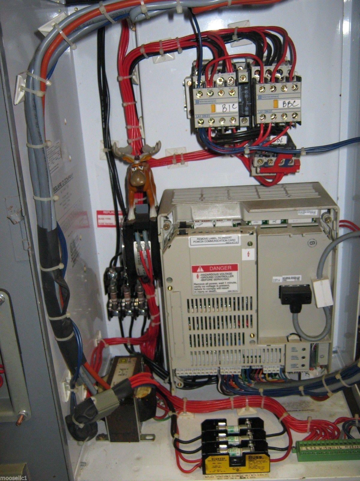 square d motor control diagram 2000 volkswagen jetta stereo wiring center bucket mod 6 altivar 66 atv66u54n4 5hpsquare
