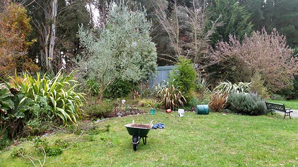 Garden Design Garden Design With Gardening In Winter Winter