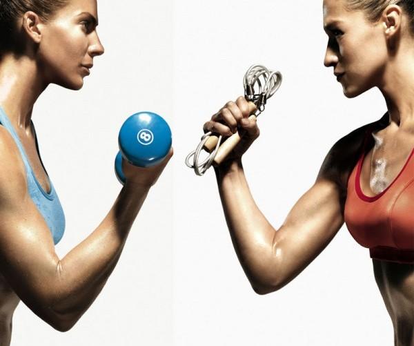 cardio-weights
