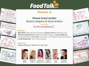 food-talk