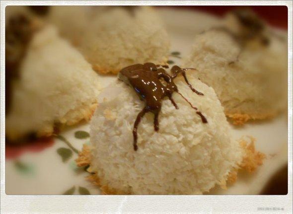 macaroons mooshema