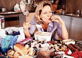 Da li bindžujete: kako da prepoznate poremećaj prejedanja