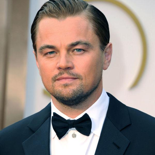 李奧納多狄卡皮歐 Leonardo DiCaprio   Celeb   MoovieLive
