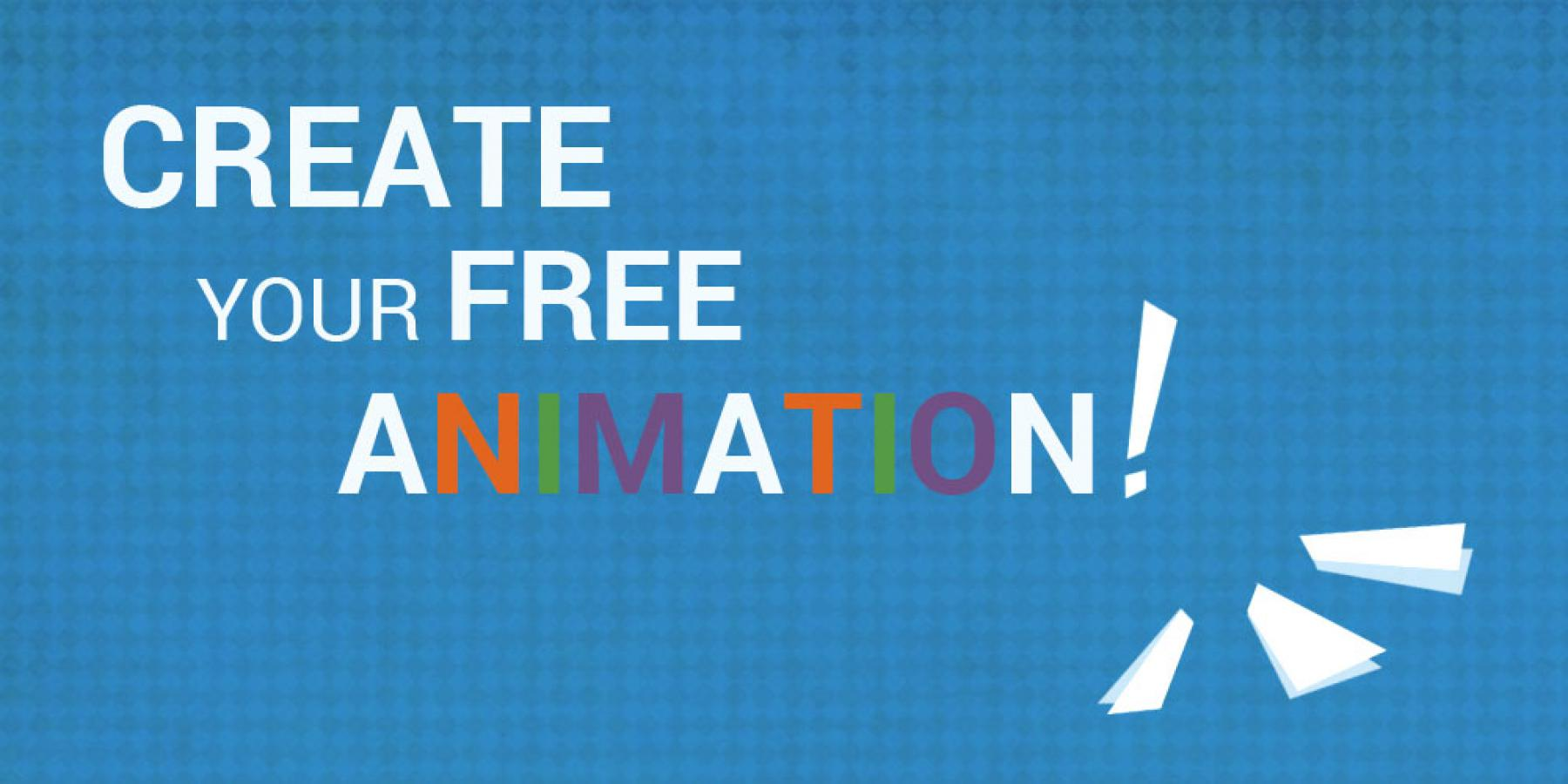 Create Your Own Free Animations With Moovly