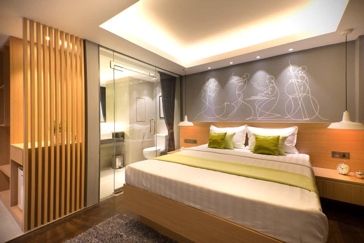 Interior  Architecutral Design in Myanmar  Mopa Design
