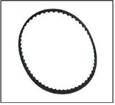 Magneto or distributor timing belt for all 1949-62 Mercury