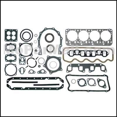 Fresh-stock, premium-quality polyshere engine gasket set