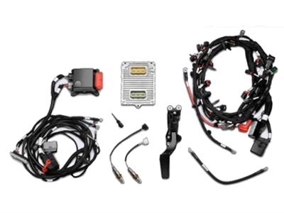 Mopar Performance 345 HEMI Crate Engine Wiring Kit