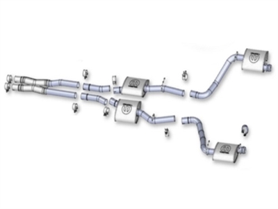 Cat 5 Wiring Diagram Help Challenger Mopar Performance Cat Back Exhaust System