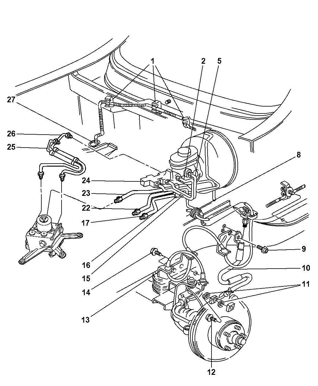 Wiring Diagram Jeep Grand Cherokee 2002