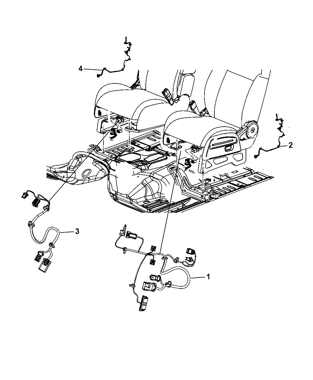 Jeep Liberty Wiring