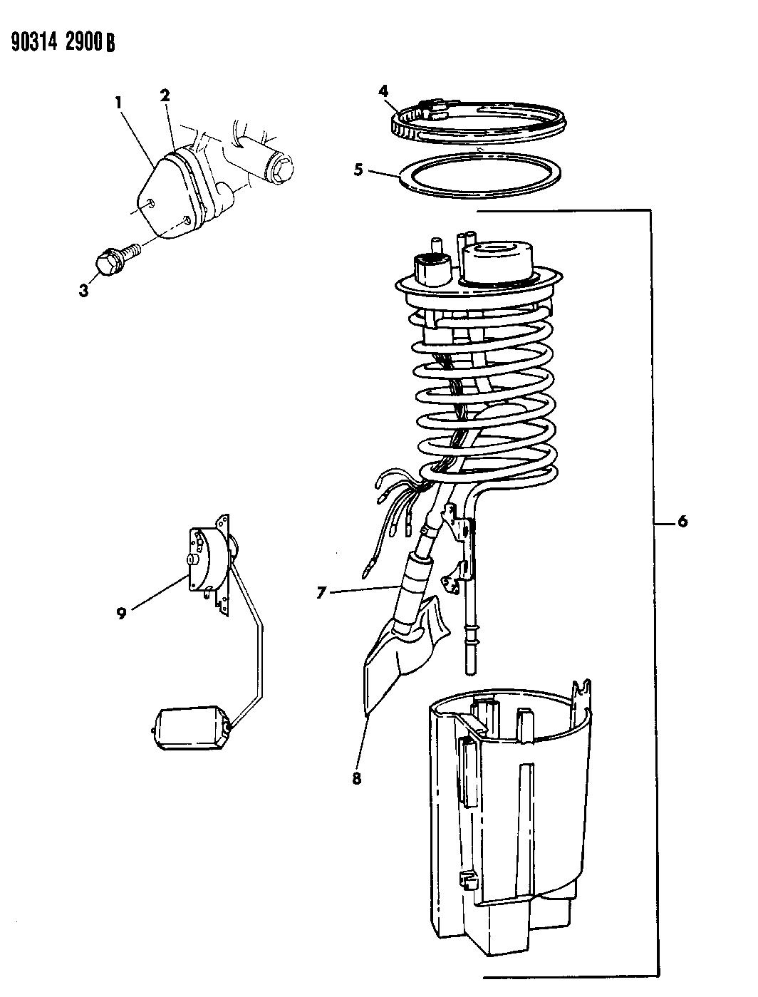 [DIAGRAM] Wiring Diagram 1990 Dodge 150 FULL Version HD