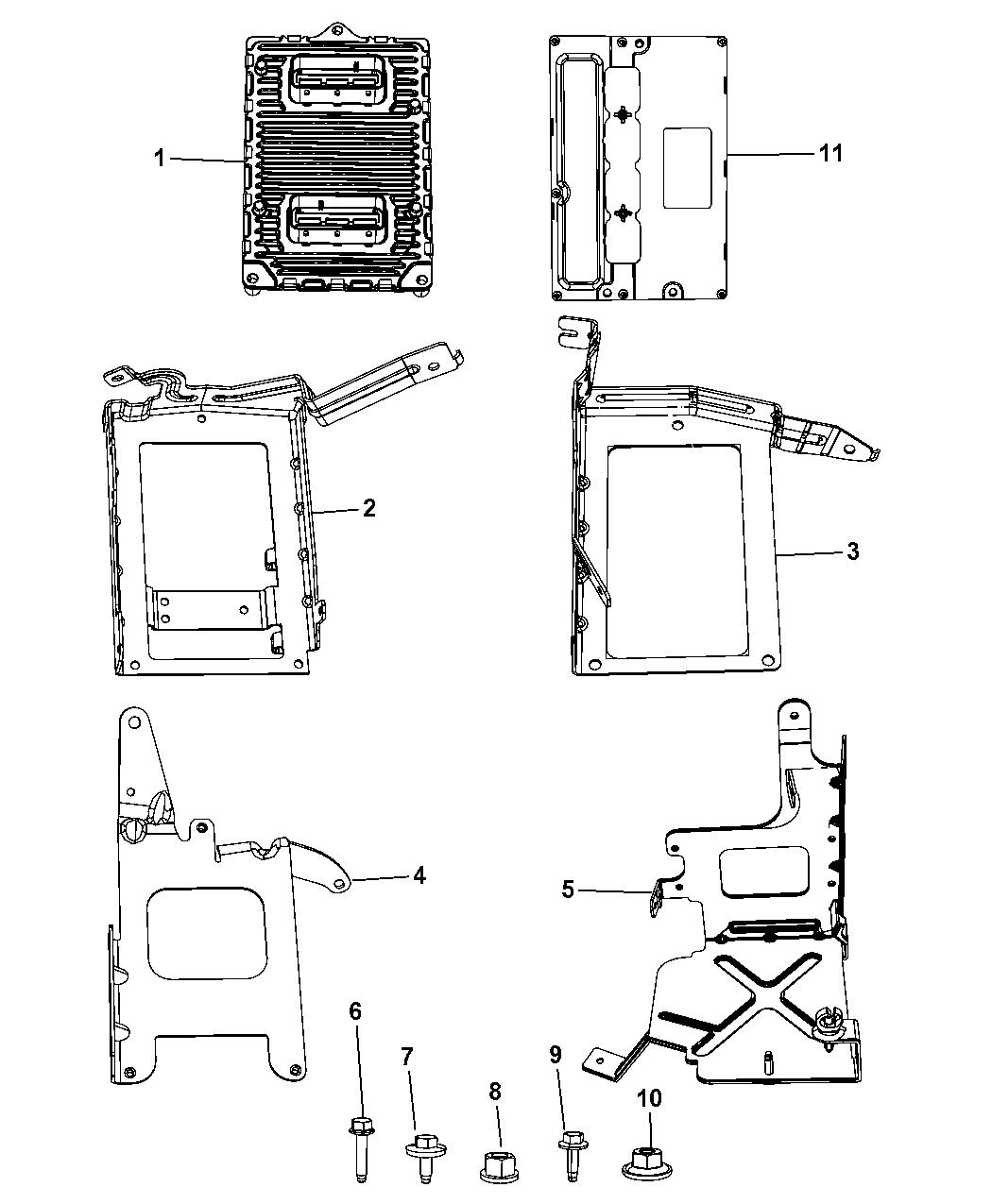 DOWNLOAD Ford Powertrain Control Module Diagram Html Full