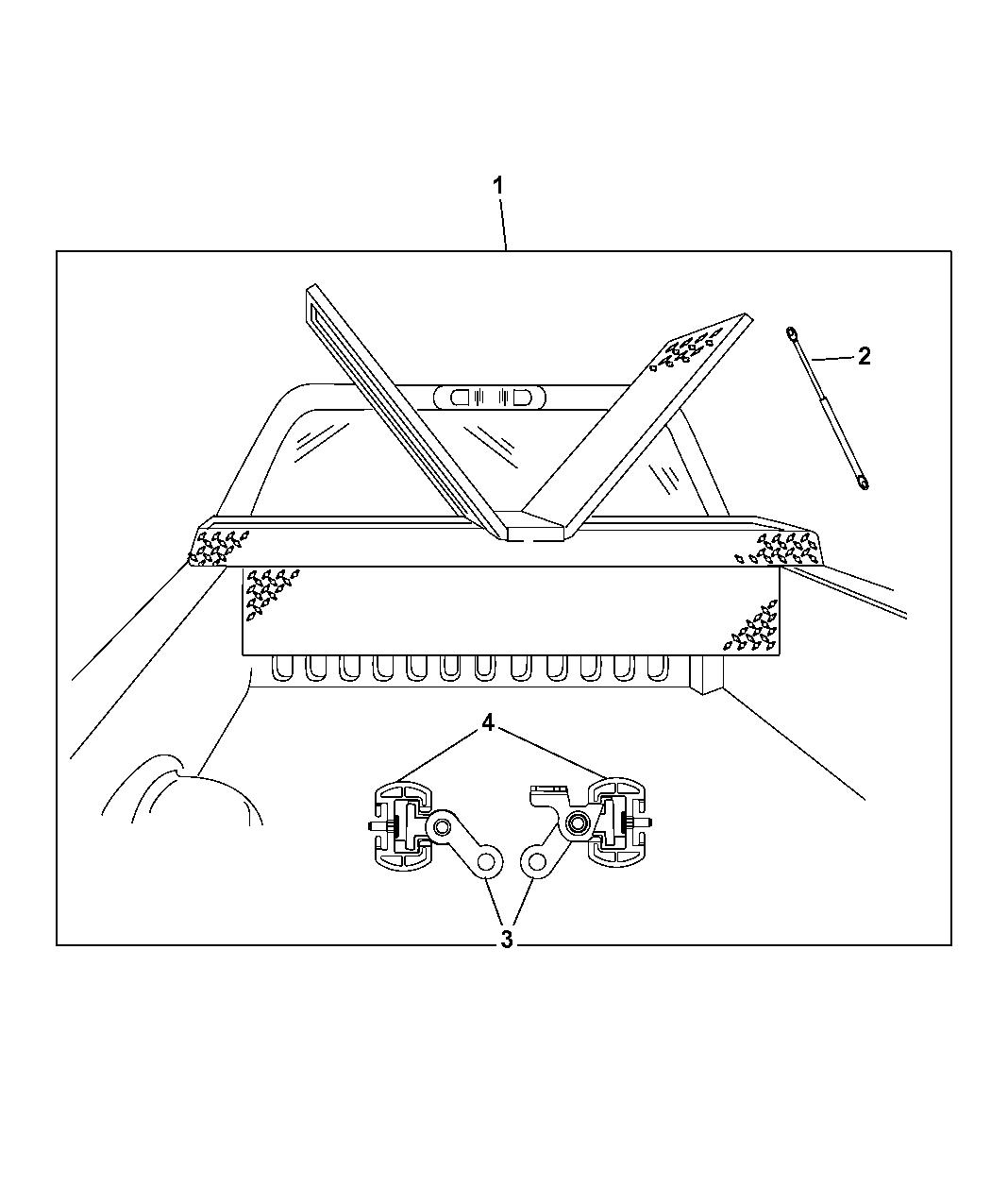 Ram Tool Box