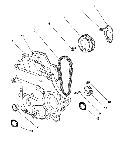 1999 Dodge Caravan Engine Diagram Timing Chain / 2006 Audi