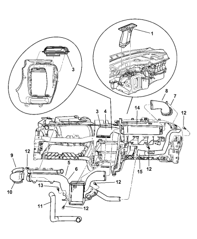 2004 Dodge Neon Rear Suspension Diagram / Suspension Grand