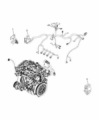 2016 Jeep Renegade Fuse Diagram : Please Help Reverse