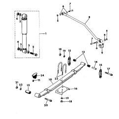 Jeep Wrangler Tj 2000 Wiring Diagram 2006 International 4300 Radio Yj Steering Suspension Imageresizertool Com