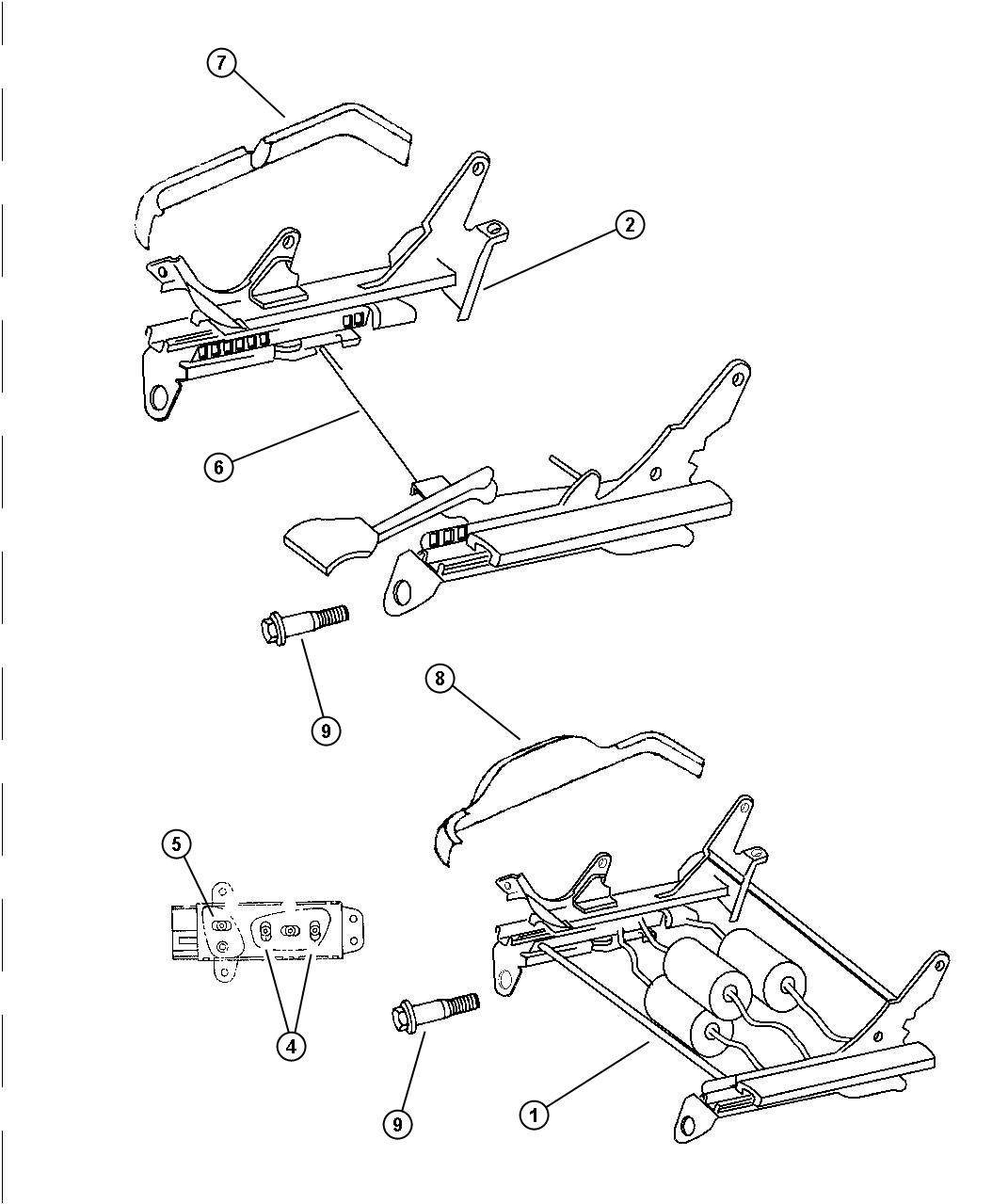Chrysler LHS Used for: SCREW AND WASHER. Hex Head. M10x1