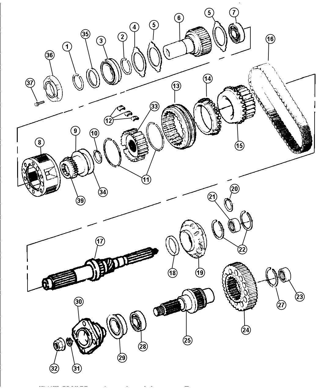Dodge Ram 1500 Pump. Transfer case oil. Automatic