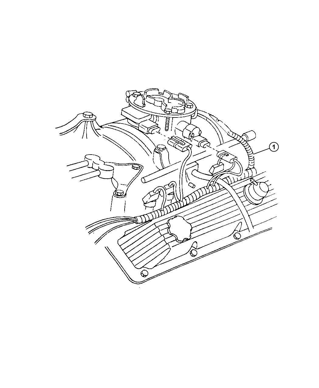 Dodge Ram 3500 Sensor. Air temperature, temperature