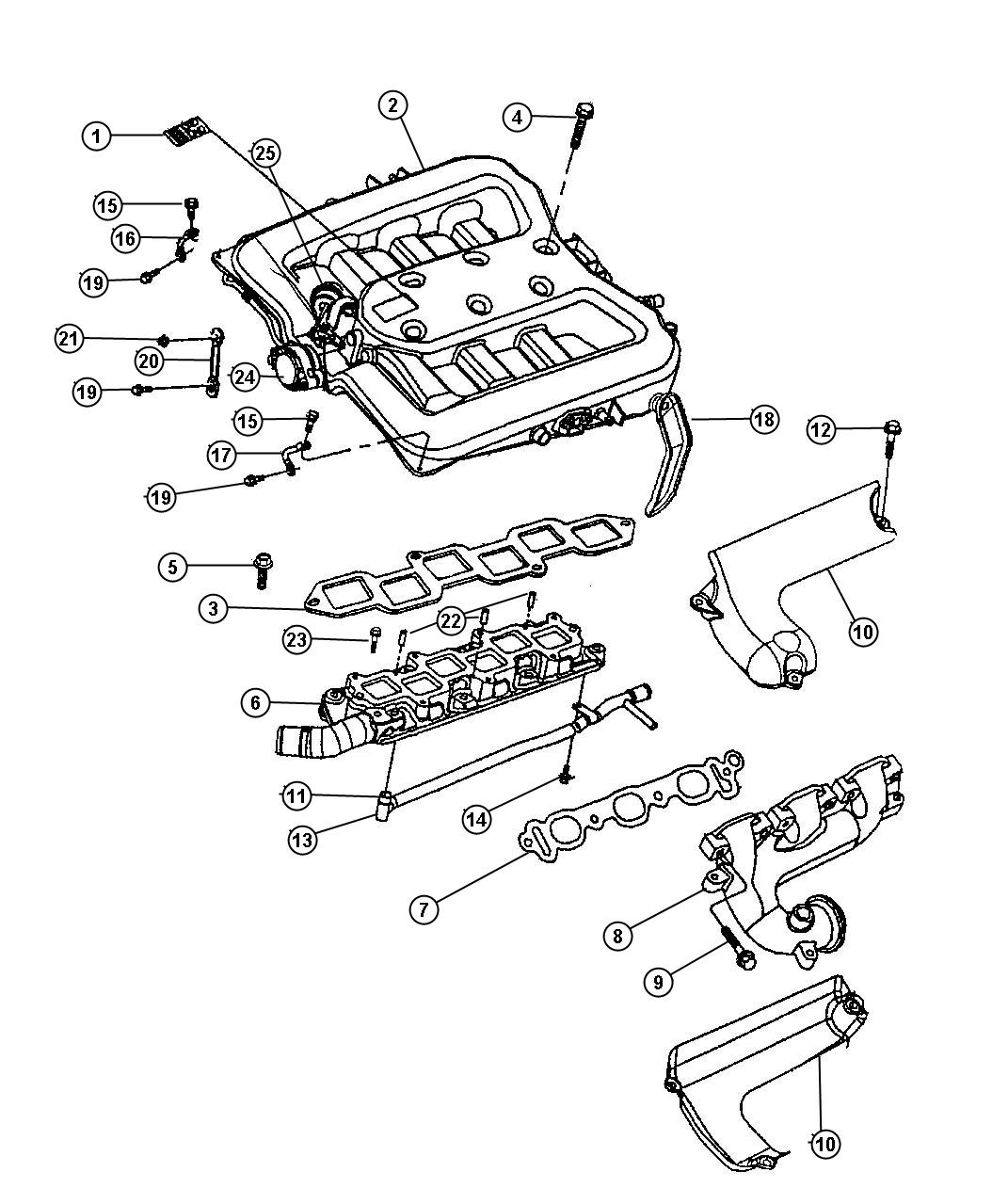 Dodge Ram Exterior Parts Diagram Html