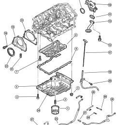 2001 chrysler concorde engine 2003 chrysler concorde pan oil w out autostick [ 1050 x 1275 Pixel ]