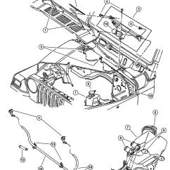 2000 Jeep Wrangler Parts Diagram Wiring For Two Dvc Subs Nozzle Washer Windshield Up To 12 03
