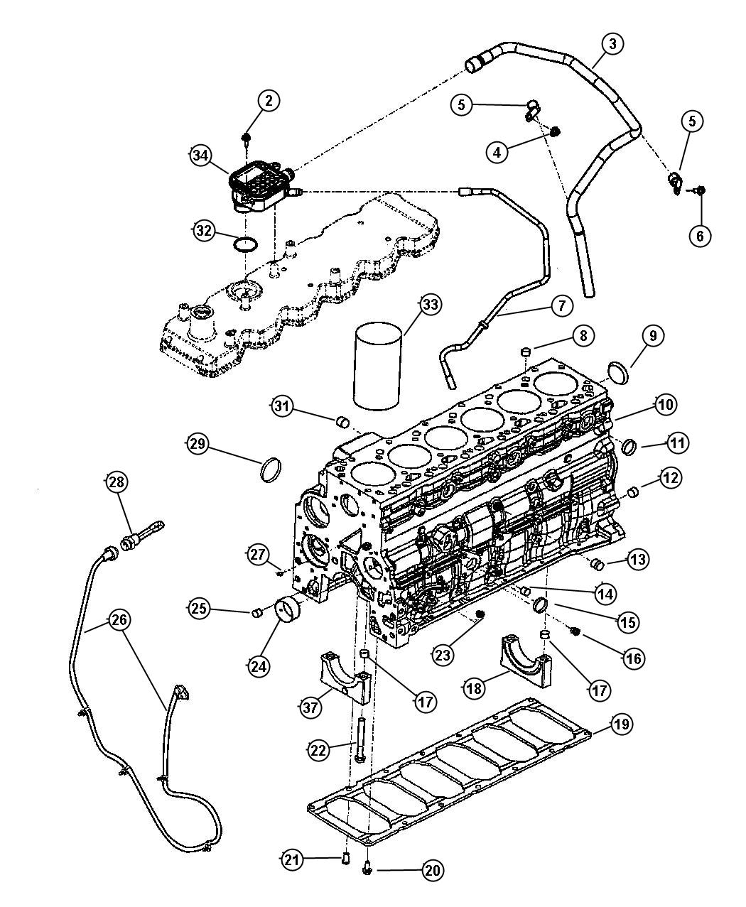 Dodge Ramsel Wiring Diagram