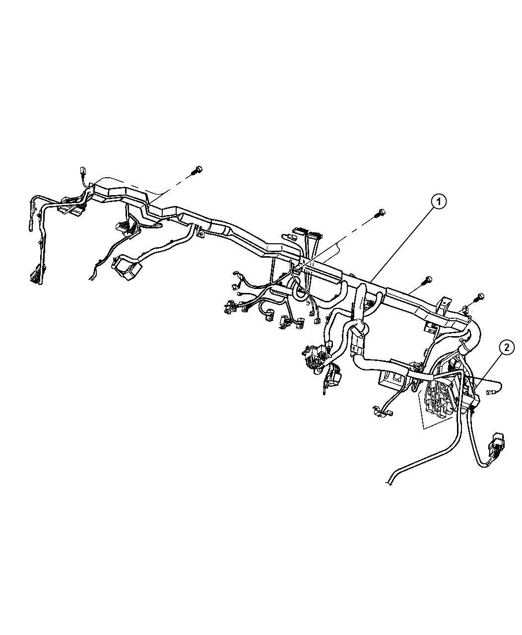 [DIAGRAM] 2002 Chrysler Concorde Fuse Box Wiring Diagram