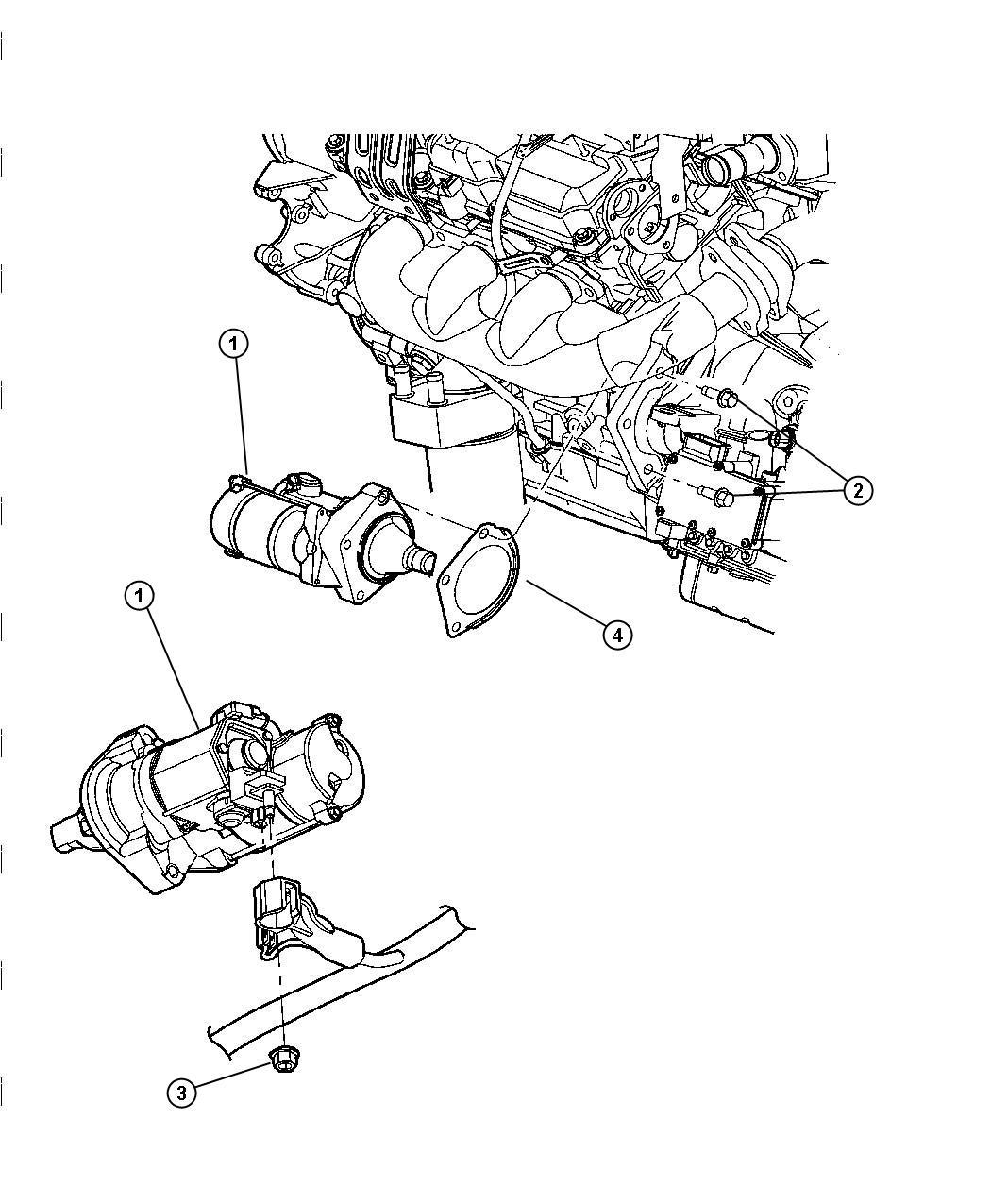 Dodge Avenger Starter. Engine. Remanufactured. Maintenance