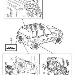 Caravan Grey Socket Wiring Diagram Delco Marine Alternator 2010 Dodge Grand License Lamp Mla Mlc