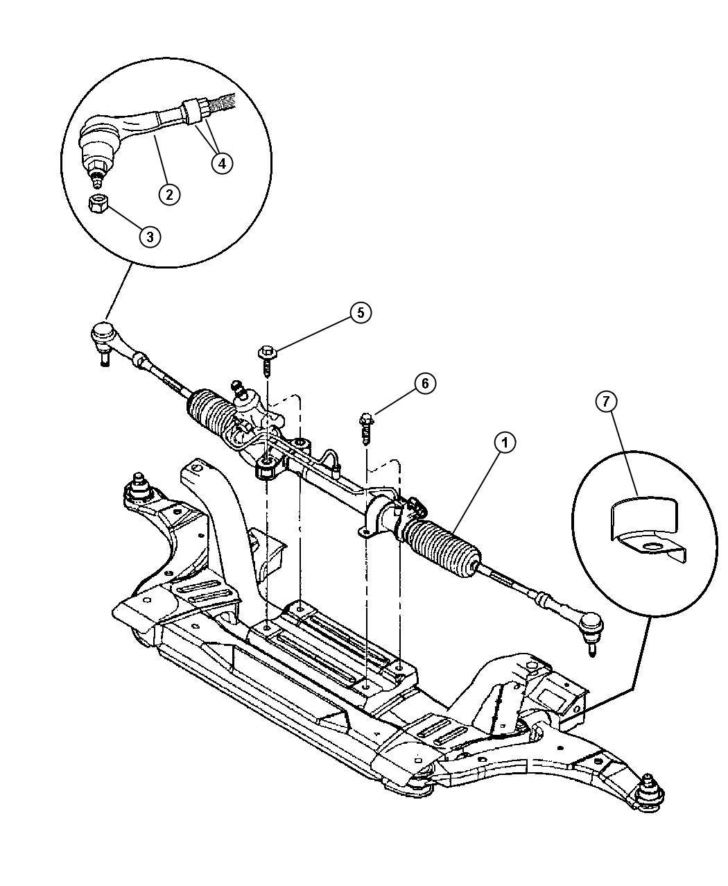 2003 Dodge Neon Gear. Power steering. Export. Firm, feel