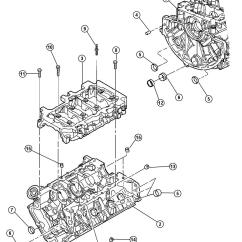 2004 Dodge Durango Engine Diagram Ford F250 Neu Long Block Ngc Controller