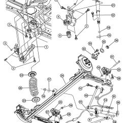 2001 Pt Cruiser Cooling System Diagram Sears Lawn Tractor Parts I Have A 2006 Dodge Stratus Suspension Wiring