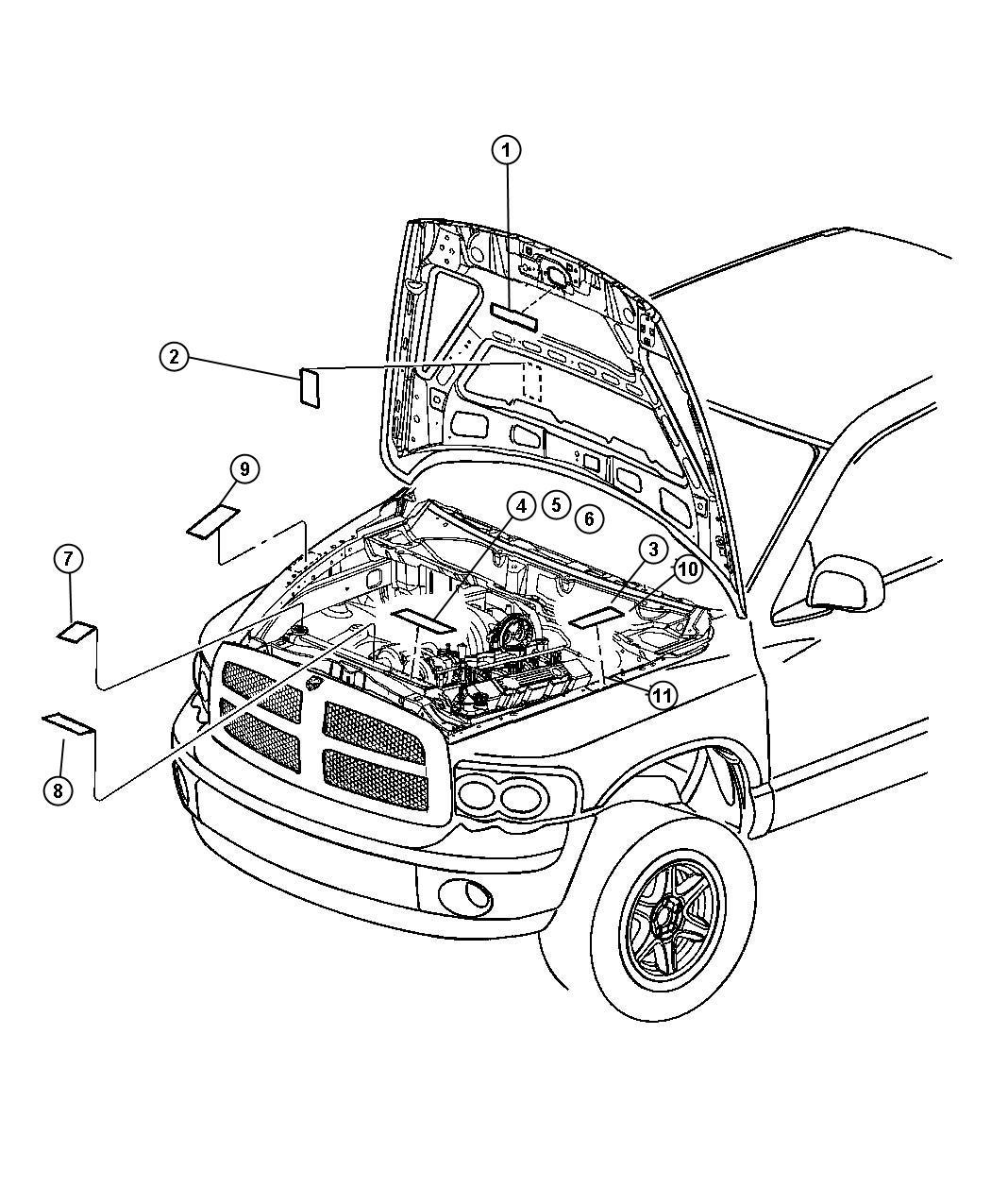 31 Dodge Ram Fuel Tank Diagram